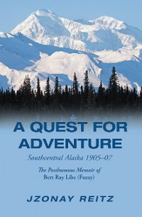 Cover A Quest for Adventure