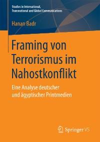 Cover Framing von Terrorismus im Nahostkonflikt