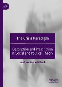 Cover The Crisis Paradigm