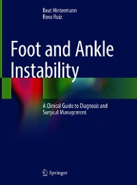 Cover Foot and Ankle Instability