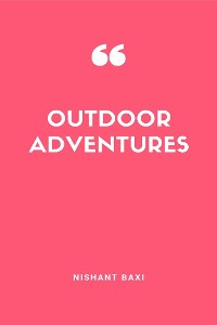 Cover Outdoor Adventures