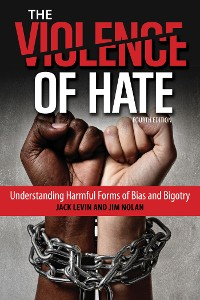Cover The Violence of Hate