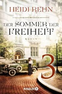 Cover Der Sommer der Freiheit 3