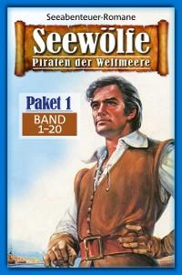 Cover Seewölfe Paket 1