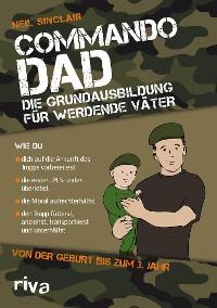 Cover Commando Dad