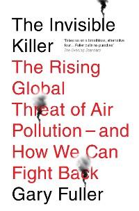 Cover The Invisible Killer