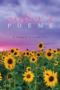 Cover Esther's Poems