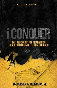 Cover I Conquer