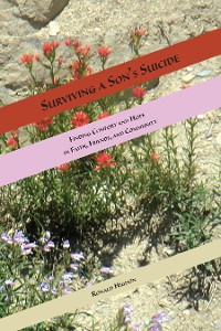 Cover Surviving a Son's Suicide