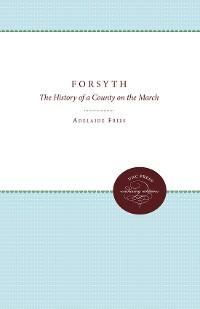 Cover Forsyth