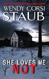 Cover She Loves Me Not