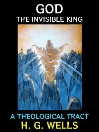 Cover God the Invisable King