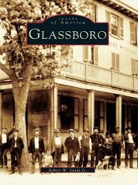 Cover Glassboro