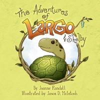 Cover The Adventures of Largo and Shelby