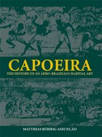 Cover Capoeira