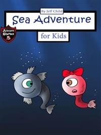 Cover Sea Adventure for Kids