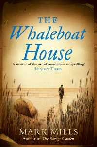 Cover Whaleboat House