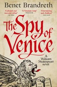 Cover Spy of Venice