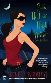 Cover Come Hell or High Water
