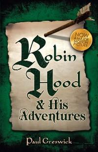 Cover Robin Hood