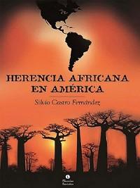 Cover Herencia africana en América