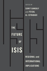 Cover The Future of ISIS