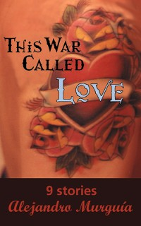 Cover This War Called Love