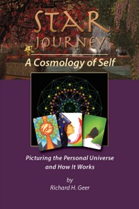 Cover Star Journey - A Cosmology of Self