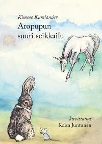 Cover Aropupun suuri seikkailu