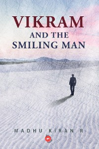 Cover Vikram and the Smiling Man
