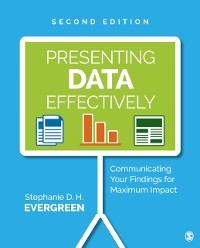 Cover Presenting Data Effectively