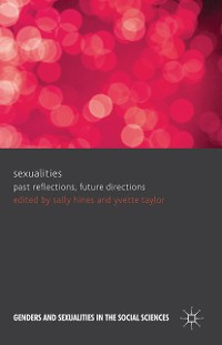 Cover Sexualities: Past Reflections, Future Directions