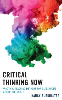 Cover Critical Thinking Now