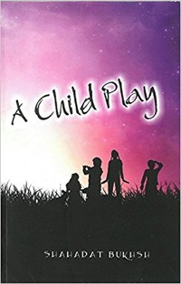 Cover A Child Play