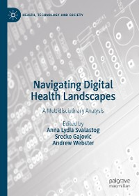 Cover Navigating Digital Health Landscapes