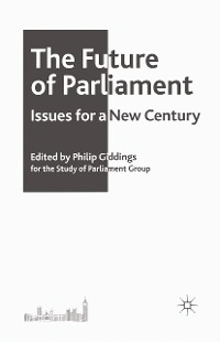Cover The Future of Parliament