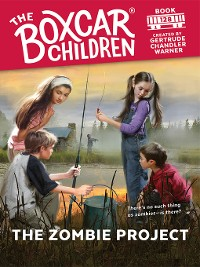 Cover The Zombie Project