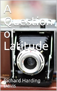 Cover A Question of Latitude