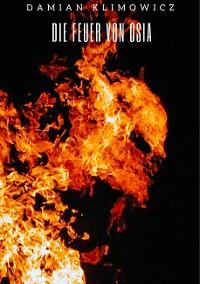 Cover Die Feuer von Osia