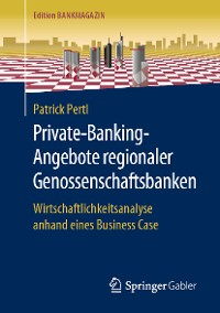 Cover Private-Banking-Angebote regionaler Genossenschaftsbanken