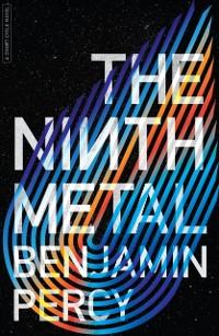 Cover Ninth Metal