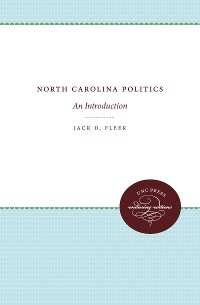 Cover North Carolina Politics