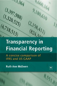 Cover Transparency in Financial Reporting