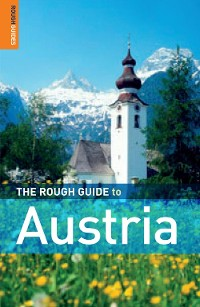 Cover The Rough Guide to Austria