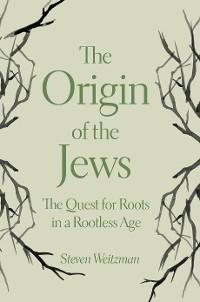 Cover The Origin of the Jews