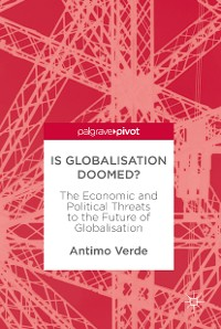 Cover Is Globalisation Doomed?