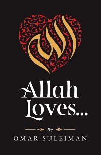 Cover Allah Loves