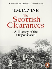 Cover The Scottish Clearances