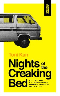 Cover Nights of the Creaking Bed