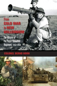 Cover From Cold War to New Millennium